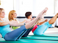 Rehabilitation Pilates