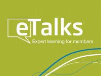 eTalk #3 - 'All about the small steps':  the direction of travel in self-management research and what it means for physiotherapy practice