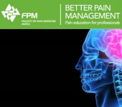 Better Pain Management Modules 1-3, Faculty of Pain Medicine, ANZCA