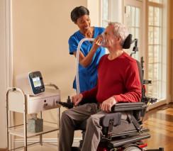 Mechanical insufflation-exsufflation (MI-E): cough therapy basics