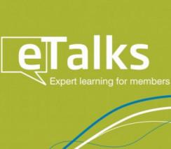 2021 eTalk #6 - Research translation: The clinician's role