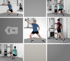Exercise essentials for improving motor control and athletic performance
